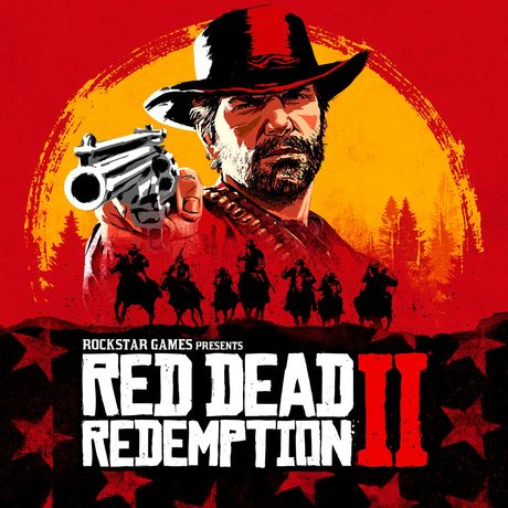 Get Red Dead Redemption 2 for $50!