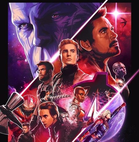 Get Your Avengers: Endgame Tickets Now!