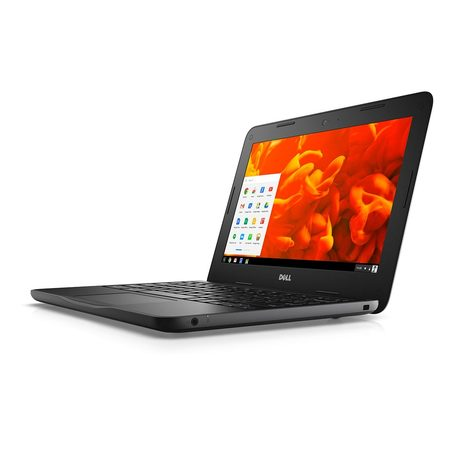 4 Day Sale! Inspiron Chromebook 11 $230 + More!