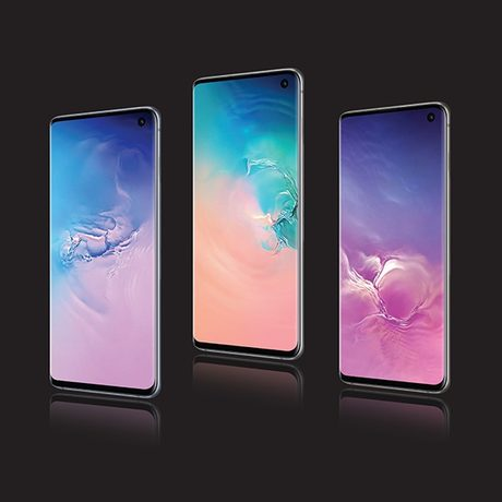 Take Up to $430 Off Samsung Galaxy S10 Phones!