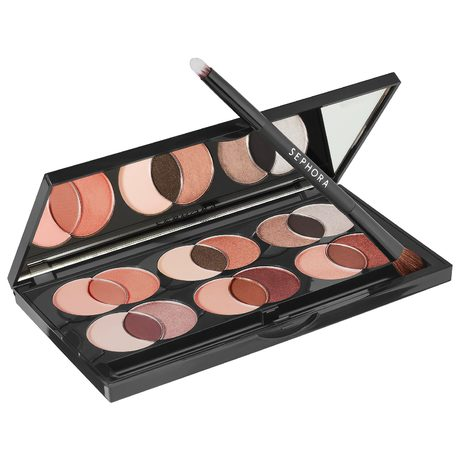 Sephora Mixology Eyeshadow Palette $34 + More Sale