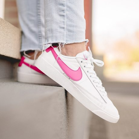 Markdowns! Nike Blazer Low Shoes $70 + More!