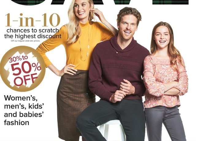 Hudson's Bay Women's Men's, Kids And Babies Fashion