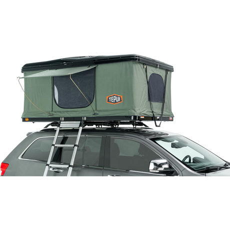 Tepui Hybox 2-person Rooftop Tent