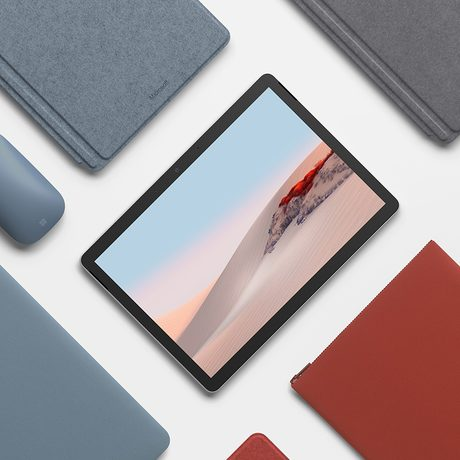 Get the New Microsoft Surface Go 2 Now!