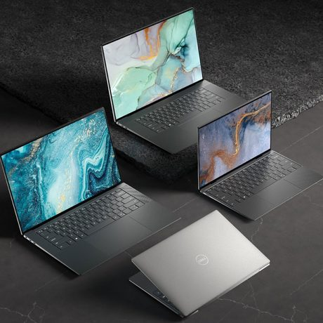 Get the New Dell XPS 15 Laptop Now!