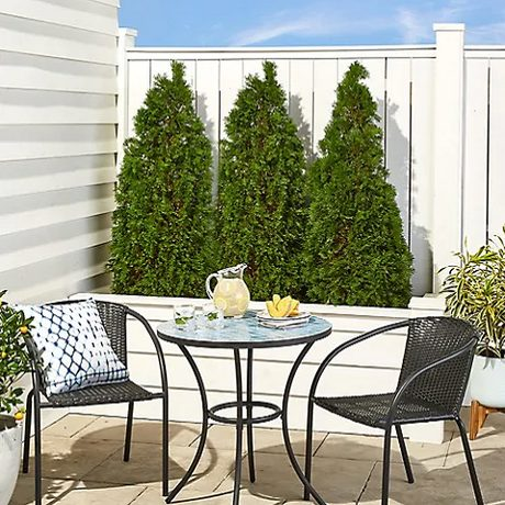 25% Off Select Patio Furniture & Outdoor Decor!