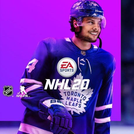 Get NHL 20 on PS4 and Xbox One for $10!