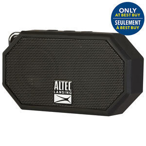 Altec Mini H2O 2 Waterproof Bluetooth Speaker
