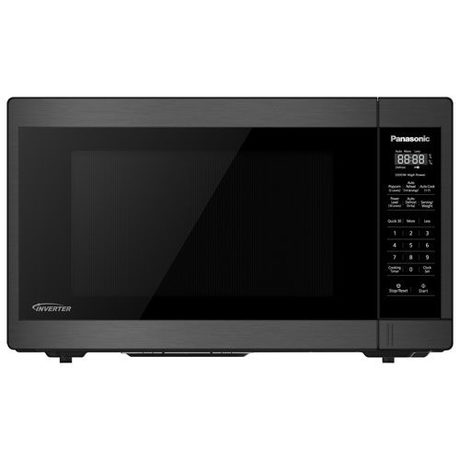 Panasonic 1.3 Cu. Ft. Countertop Microwave