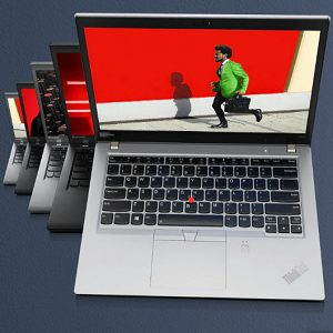 45% off Almost All X & T Series ThinkPad Laptops
