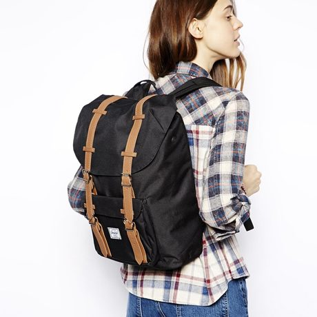 Take Up to 50% Off Sale Styles at Herschel!