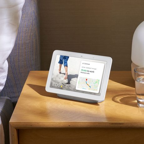 Get a Google Nest Hub for $80 at Best Buy!