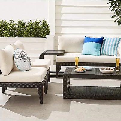 Up to 40% Off Patio Furniture + More!