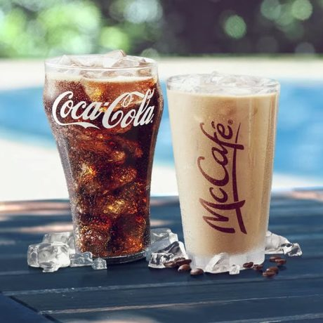 McDonald's Summer Drink Days Are Back for 2020!