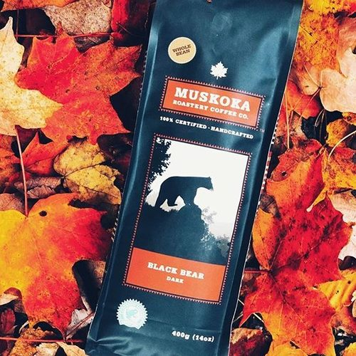Save Up to 44% on Muskoka Roastery Coffee!