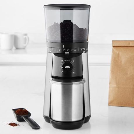 Get a Burr Grinder for Under $150 at Amazon.ca!