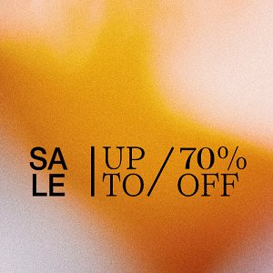 Up to 70% off Designer Items