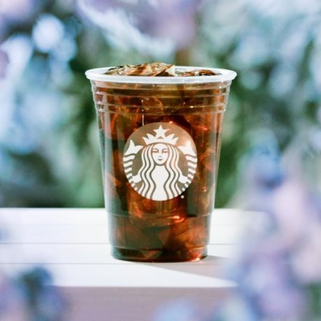 The Starbucks Summer Game is Back for 2020!
