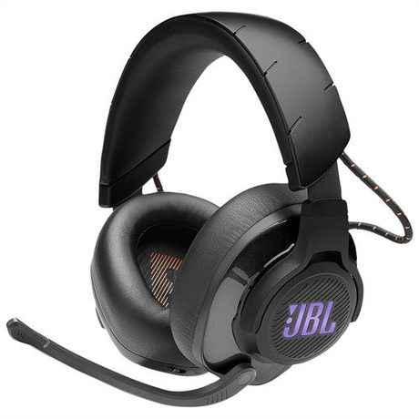 JBL Quantum 600 Wireless Over-Ear Gaming Headset with Surround