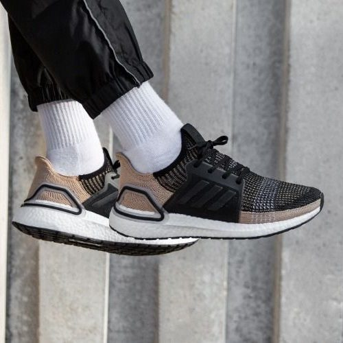 Get Ultraboost 19 Shoes for $135 at adidas!