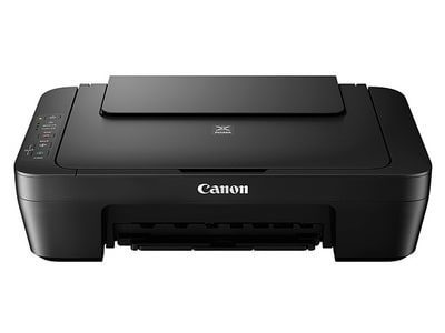 Canon Pixma MG2525 All-In-One Photo Inkjet Printer