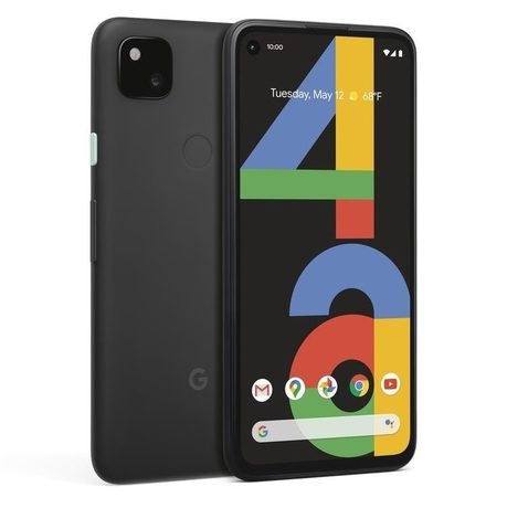 Pre-Order the New Google Pixel 4a Now!