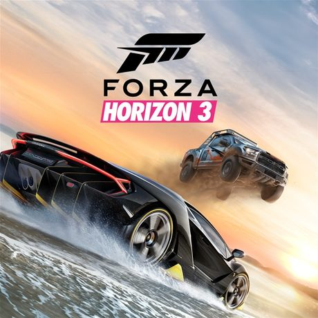 Get Forza Horizon 3 on Xbox One and PC for $14!