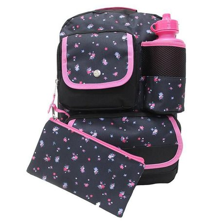 George 3-Piece Backpack Sets