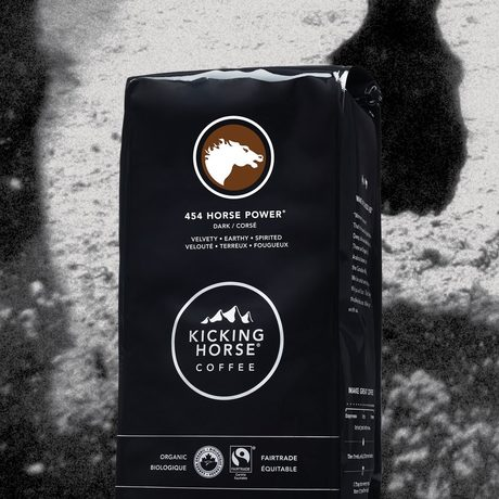 Get Kicking Horse Coffee for Under $10 at Amazon!