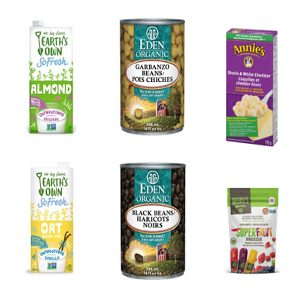 Up to 25% off Fall Pantry Essentials