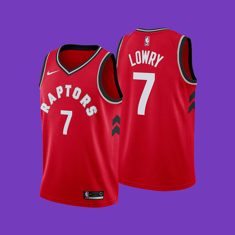 Up to 30% Off Clearance Toronto Raptors Jerseys!