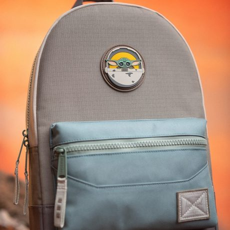 The Herschel x The Mandalorian Collection is Here!