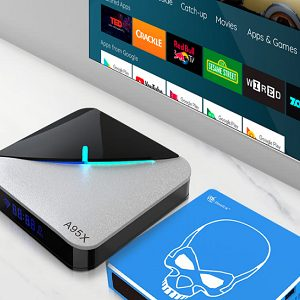 AMLOGIC TV Boxes from $24.99