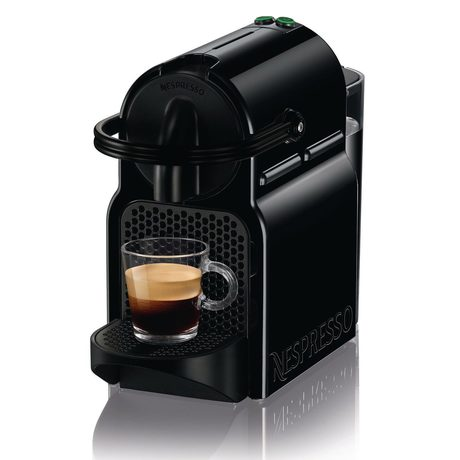 New Flyer! Nespresso Inissia Machine $99 + More